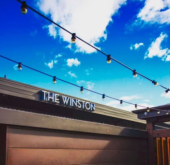 Winston Hills Hotel
