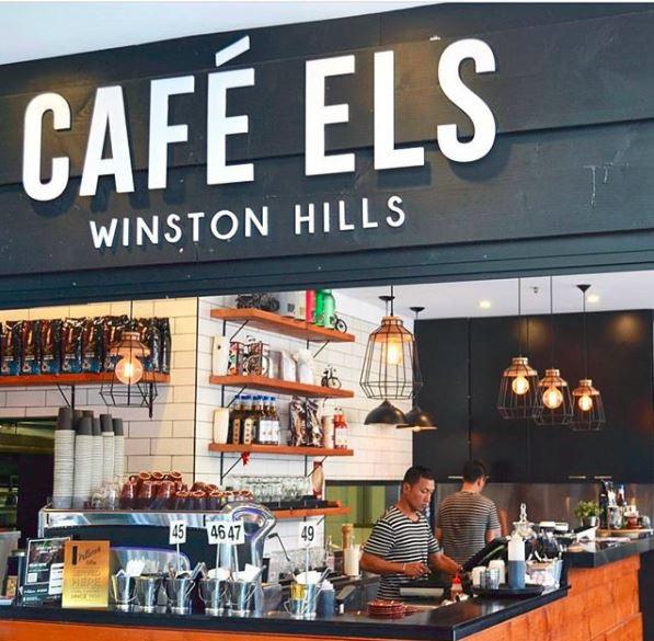 Cafe Els
