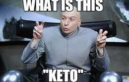 If you're going on the Keto Diet here's how to order when dining out