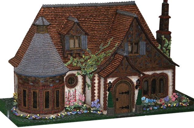 dolls houses miniature club perth