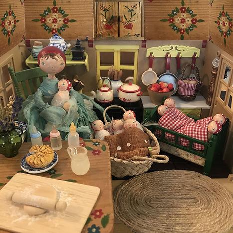 fairy babies in caravan.jpg