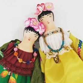 Frida Infuences