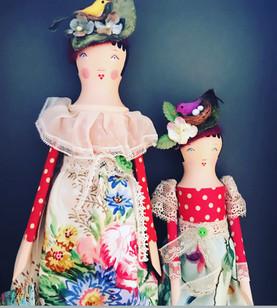 Colette Dolls