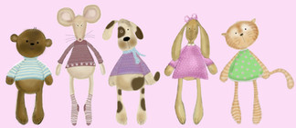 Petticoat Pets