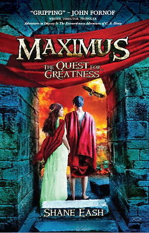 Maximus: The Quest for Greatness