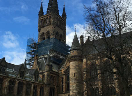 Visiting Fellowship in Glasgow