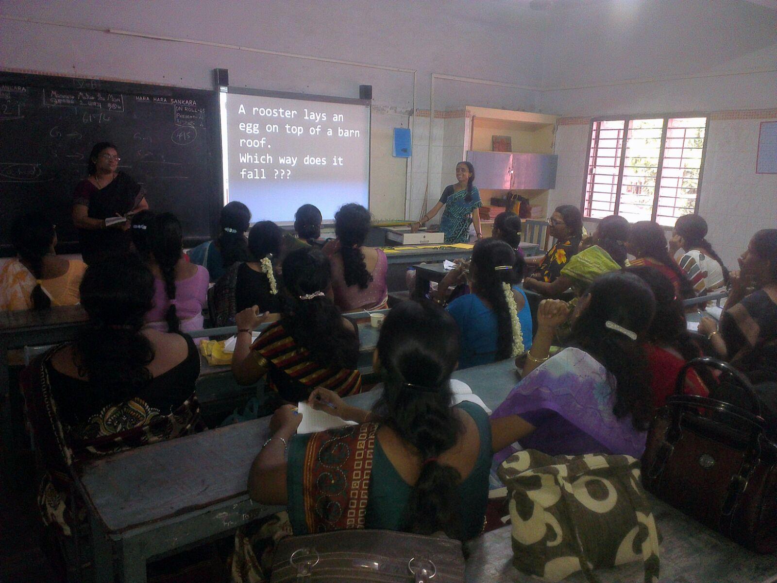 seminar on computer