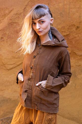 Zaina Jacket