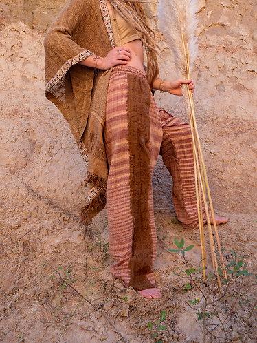 Pantalon Khadi