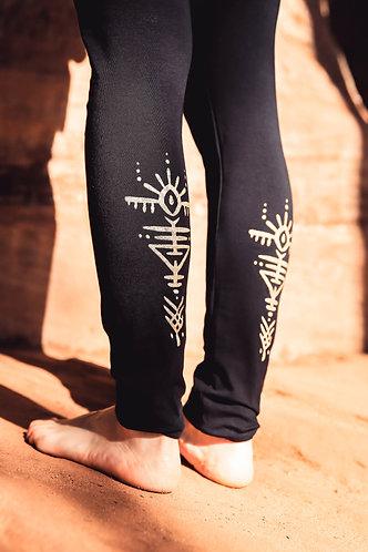 Legging tribal