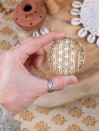 Flower of life weight