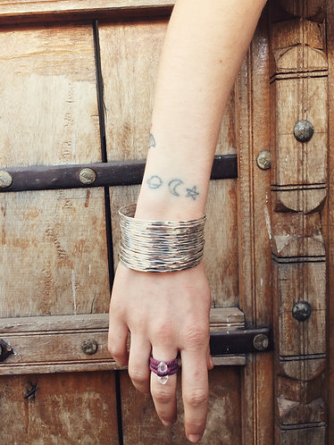 Bracelet tribal