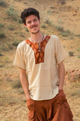 Rajasthani tee shirt