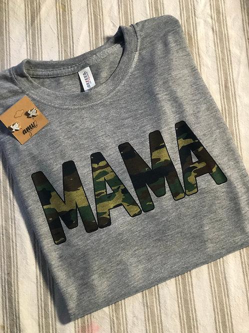 MAMA Camo