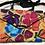 Thumbnail: Embroidered Messenger Bag