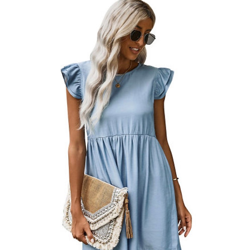 Brunch classic dress
