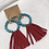 Thumbnail: Turquoise and tassels