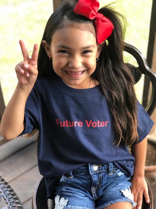 Future Voter Child