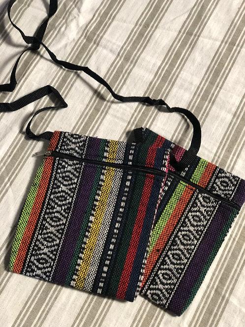 Mini Messenger Bags Colorful