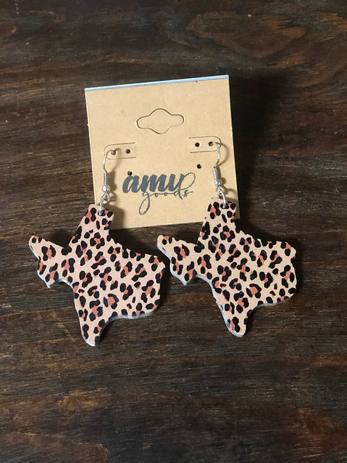 Texas leopard