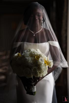 Marvena Bridal Portrait
