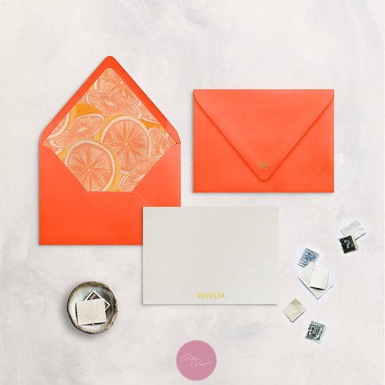Lady & Market Co. - Oranges