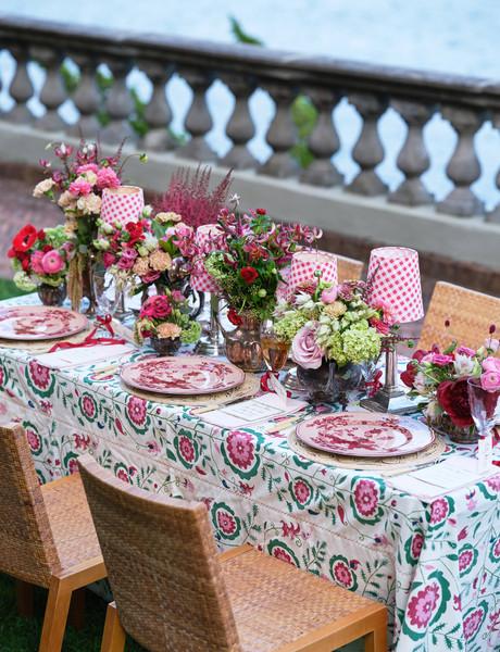 Regna House Dinner
