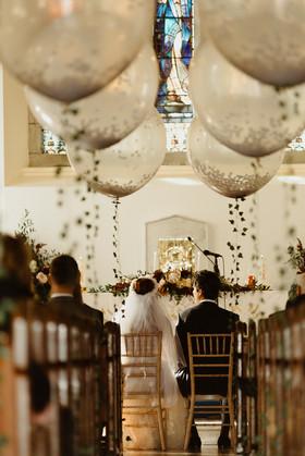 Ceremony Balloons