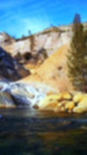 Kern River Kernville