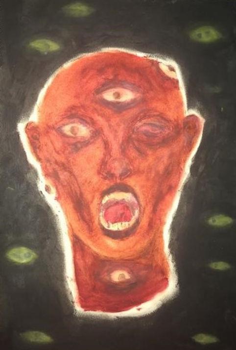 Jeshul Solanki Final piece An exploratio