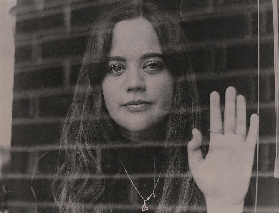 Teenage Isolation - Jenny Douglas.jpg