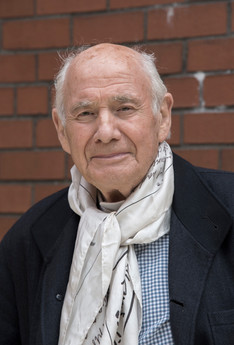 Harold Riley