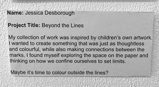 Jess Desborough