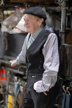 Bruce Mitchell