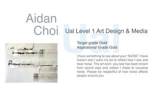 Aidan Choi