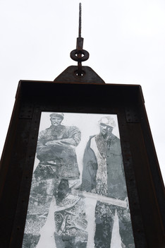 Bradford Pit Memorial