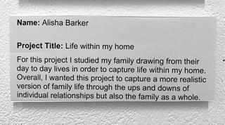 Alisha Barker