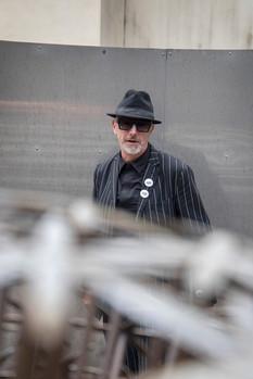 Tom Bloxham MBE