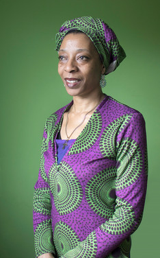 Dr Erinma Bell MBE