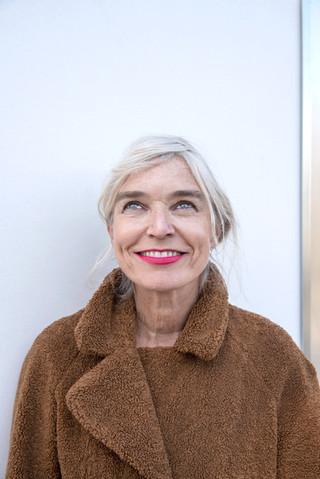 Christine Cort