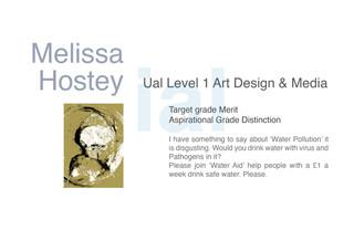 Melissa Hostey