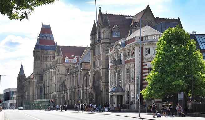 Manchester University - Museum.jpg
