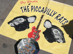 The Piccadilly Rats