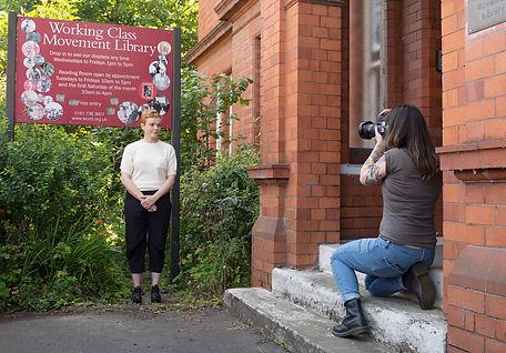 Maxine Peake & Students-2.jpg