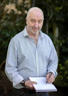 Tony Husband