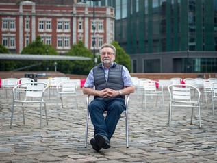 Professor Tony Redmond OBE