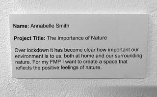 Annabelle Smith