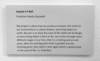 Natalie Bell