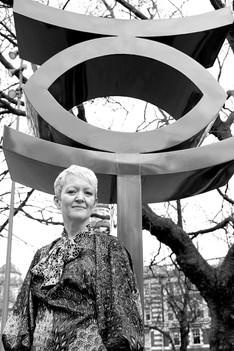 Maria Balshaw CBE