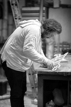 Liam Hopkins